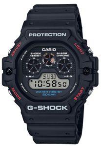 Casio G-Shock Armbanduhr DW-5900-1ER Digitaluhr