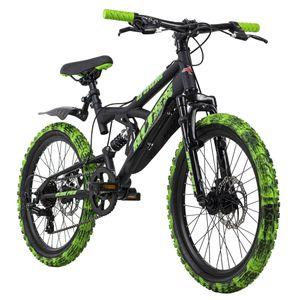 Kinderfahrrad MTB 20'' Bliss Pro KS Cycling 182K, 183K