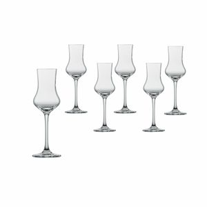 Schott Zwiesel Classico Grappa Glas Set 6tlg.