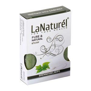 LaNaturel Brennesselseife Naturseifen Naturkosmetik Natur Seife Kosmetik