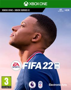 Electronic Arts FIFA 22, Xbox One, E (Jeder)