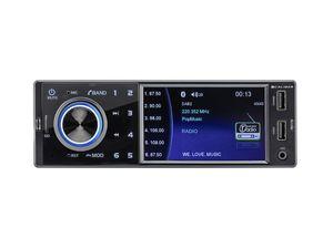 Caliber Autoradio mit DAB+ und Bluetooth - Schwarz (RMD402DAB-BT)