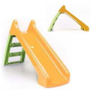 Paradiso Toys rutsche 124 cm orange/grün