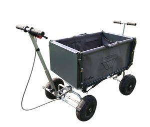Multi-Funktionsbollerwagen