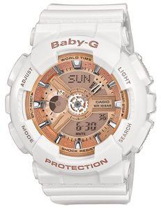 Casio BA-110-7A1ER G-Shock Look Baby-G Uhr Digitaluhr