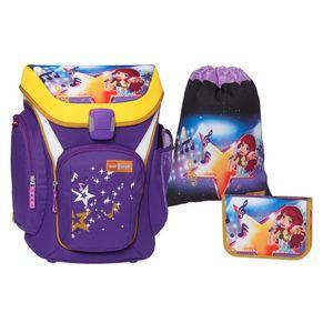 LEGO FRIENDS POPSTARS - Explorer Schoolbag Set
