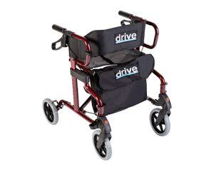 Drive Medical Rollator Diamond DELUXE