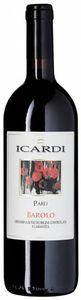 Az. Agricola Icardi Parej Barolo DOCG 2016 (1 x 0.750 l)