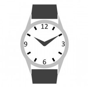 Festina Herrenuhr Chronograph F20355-1