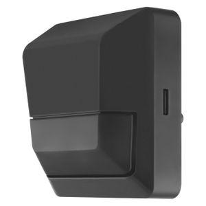 LEDVANCE SENSOR WALL 180 IP55 SENSOR Sensor 9,1 cm Dunkelgrau