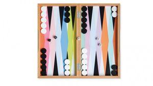 Remember Backgammon Brettspiel; GAM01