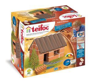 Teifoc, Kleiners Einfamilienhaus