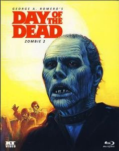 Day of the Dead : Zombie 2