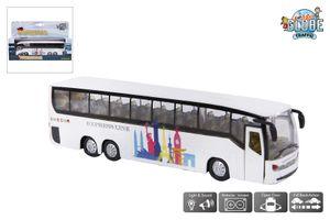 Toysquare Auto Shuttle Bus Rückzug