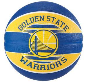 SPALDING NBA TEAM BALL GOLDEN STATE Basketball 5