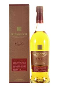 Glenmorangie Spios Highland Single Malt Scotch Whisky 0,7l, alc. 46 Vol.-%