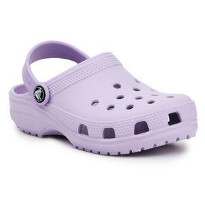 crocs Classic Clog Kids Lavendel Croslite Größe: 38/39 Normal