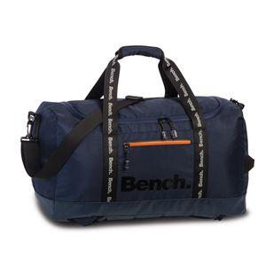 Bench Rucksack Sporttasche Weekender Reisetasche 64152, Farbe:Dunkelblau