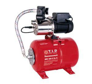 TIP HWW 1000/25 Plus TLS Hauswasserwerk (inkl. Trockenlaufschutz)