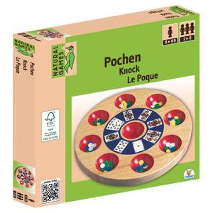 Natural Games Pochen, 24,5 cm ab 8 Jahren