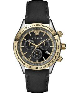 Versace VEV700219 Sporty Herrenuhr Chronograph