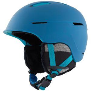 Anon Damen Helm AUBURN MIPS, Größe:S, Farben:blue eu