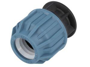 PP-Klemm-Endkappe Ø 16 mm - DVGW - Typ Jason