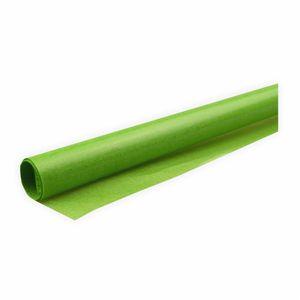 Creleo - Transparentpapier 40g/m² 1 Rolle hellgrün 70x100cm Drachenpapier