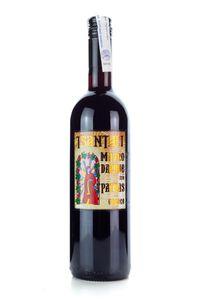 Tsantali Mavrodaphne Rotwein 750ml 15% griechischer Süßwein Dessertwein