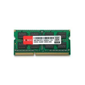 ENROC A400-S1 4GB DDR3L (1x4GB) 1600MHz 1.35V 204Pin SO-DIMM Notebook Arbeitsspeicher