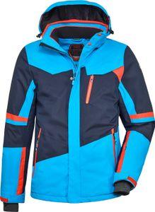 KILLTEC Savognin MN Ski JCKT C 00993 midnight / himmelblau / M