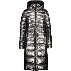 Cmp Woman Coat Snaps Hood U811 U811 40