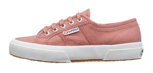 Superga 2750 Cotu Classic Sneaker Peach Lt Coral 36 - Sneaker