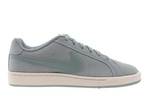 Nike Court Royale Damen Sneaker Blau Leder, Größe:38
