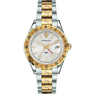 Versace V11030015 Hellenyium GMT Herrenuhr