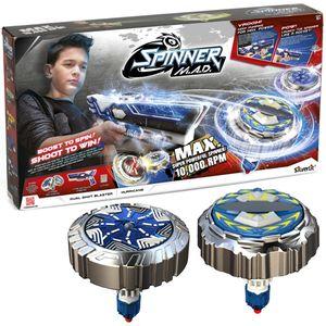 Spinner MAD Dual Shot Blaster Hurricane Spinnerwerfer