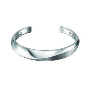 Esprit ESBA91030A Damen Armreif Silber diversity