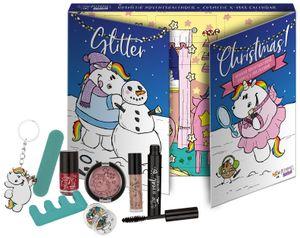 Pummel & Friends Beauty Adventskalender