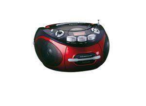 Lenco SCD-430RD - Tragbares Radio