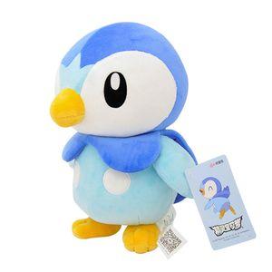 Piplup Pokemon Plüsch Spielzeug Spielzeug 25cm Kinder Weihnachten Geschenk