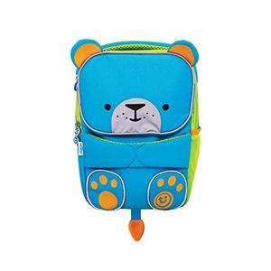 Trunki Trunki Toddlepak Backpack Buddy Bert (Blue) Kinder-Rucksack, 27