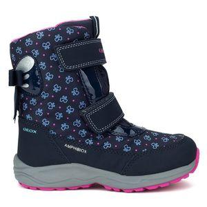 Geox Schuhe JR Kuray Girl Abx, J94ALA0MN50C4002, Größe: 37