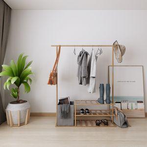 Happy Home Kleiderstange HFG08-HOL