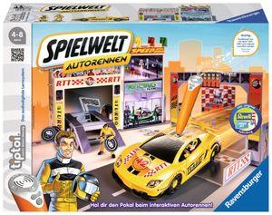 tiptoi® Spielwelt Autorennen
