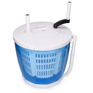 2in1 Mini Waschmaschine und Wäscheschleuder
