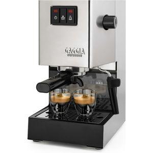 Gaggia Classic RI9403/11 Espresso Siebträgermaschine