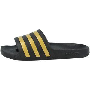 Adidas Badelatschen schwarz 42