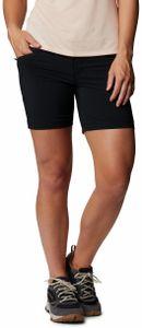 Columbia Peak to Point Shorts Damen black Größe UK 10   M
