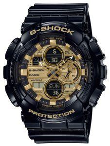 G-Shock Uhr GA-140GB-1A1ER Casio Armbanduhr