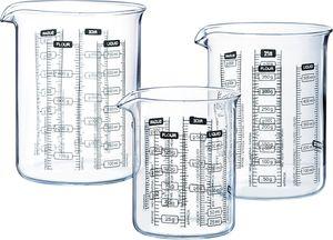 Pyrex Messbecher Kitchen Lab 0,5l
